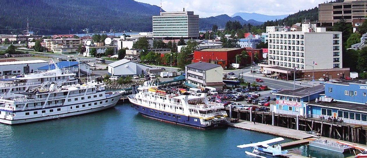 Juneau Alaska Fellowship of Alcoholics Anonymous